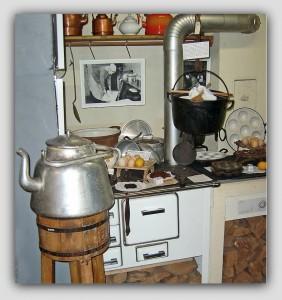 Küche Haus Peters