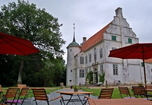 Herrenhaus Hoyerswort