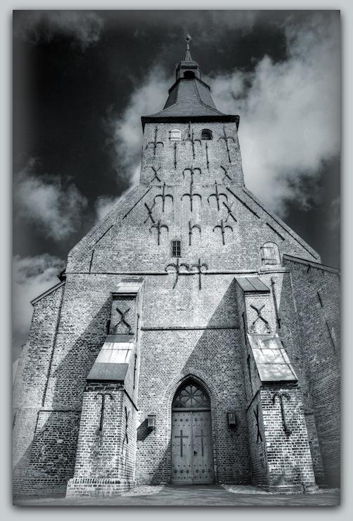 St. Annen, Tetenbüll